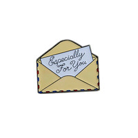 Especially For You Lapel Pin
