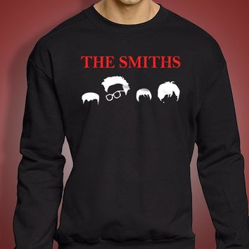 The Smiths Tee Shirt Men'S Sweatshirt