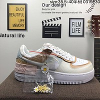 NIKE Air Force 1 low  Women Men Sneakers Sport Shoes Gym shoes