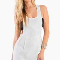 From Side To Side Dress $36