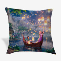 Tangled Walt Disney Pillow Case