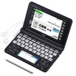 Casio NEW EX-word Electronic Dictionary XD-N6500BK Black (Japan Import)