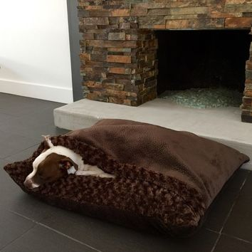 Animals Matter® Snuggle Bed