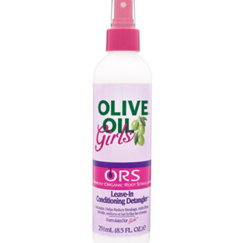 ORS Olive Oil Girls Leave-in Conditoning Detangler 8.5oz