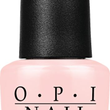 OPI Nail Lacquer - Sweet Memories 0.5 oz - #NLR31