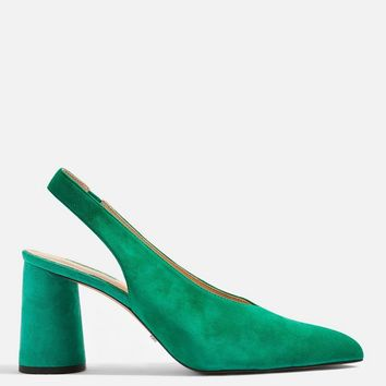 Slingback Shoes | Topshop