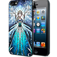 Princess Elsa Stained Glass Samsung Galaxy S3 S4 S5 Note 3 , iPhone 4 5 5c 6 Plus , iPod 4 5 case