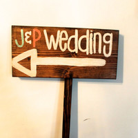 Wedding Signs, Custom name sign, Wooden wedding sign, Handmade custom sign, Custom wedding signs