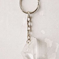 Crystal Keychain - Urban Outfitters