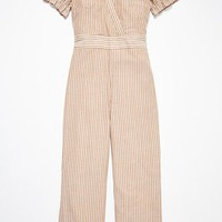 Boundary Jumpsuit
