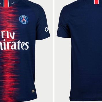Paris Saint-Germain 2018/2019 Home Jersey