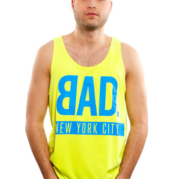 Men's Shirt | BADx New York City