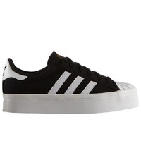 Superstar Rize – Core Black / Feather White / Gold Metallic