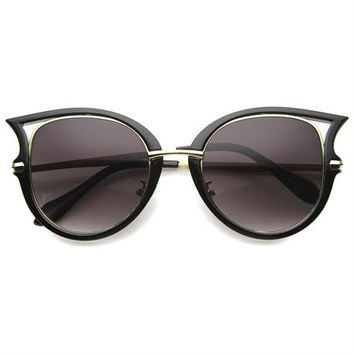 FREEBIRD RETRO SUNGLASSES
