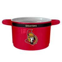 NHL Ottawa Senators Gametime Bowl