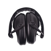Tactical Hunting Anti-Noise Ears Earmuffs Protector Outdoor Hunting Shooting Hearing Protection Ear Muff Soundproof