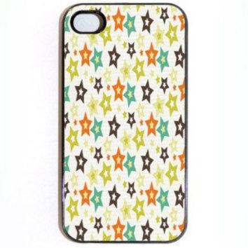 iPhone 4 4s Case All Stars Hard iPhone Case Comes by KustomCases
