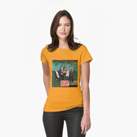 'Local Natives Top Collection' T-Shirt by sayurlodeh