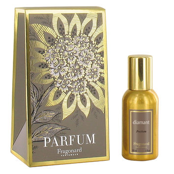 FRAGONARD, EAU DE PERFUM, DIAMANT 30 ML (1 oz)