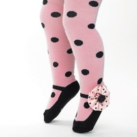 Perfectly Princess Tights by Mud Pie Baby