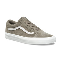 Pig Suede Old Skool | Shop At Vans