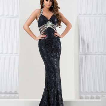 Jasz Couture 5761 Dress