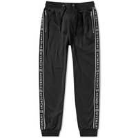 Black Track Pants by Givenchy