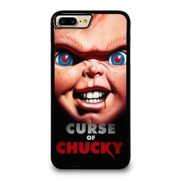 CHUCKY DOLL iPhone 7 Plus Case Cover