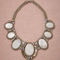 Reflecting Pools Necklace