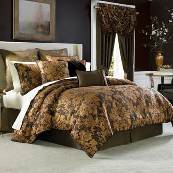 Croscill® Monique Comforter Set