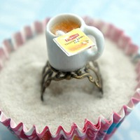 Lipton Tea Ring