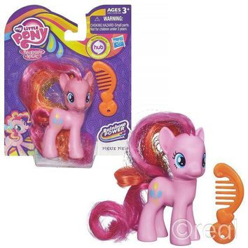 My Little Pony Rainbow Power Pinkie Pie Figure