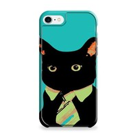 Cat Office iPhone 7 | iPhone 7 Plus Case