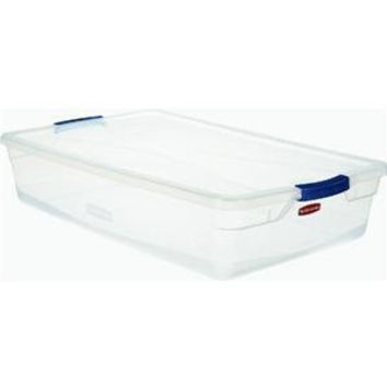 Rubbermaid 41-Qt. Storage Container