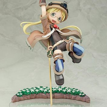Riko - 1/6th Scale Figure - Made in Abyss (Pre-order)