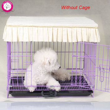 Dog Crates with Fashioned cover