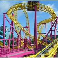 biggest roller coaster in the world - Google Search