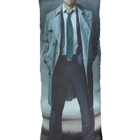 Supernatural Castiel Body Pillow