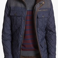 Vince Camuto Nylon Quilted Jacket | Nordstrom