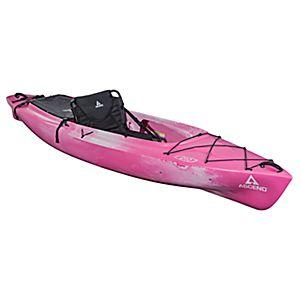 Ascend d10 sit in kayak from bass pro shops for Bass pro fishing kayak