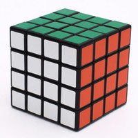 4*4*4 Professional Speed Rubiks Cube Magic Cube Educational Puzzle Toys For Children Learning  Cubo Magic Toys K0513