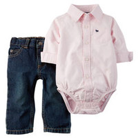 Baby Boy Shop The Look | Celebration Time Collection | Carters