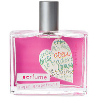 Online Only! Sugar Grapefruit Eau de Parfum