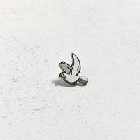 UO Crying Dove Pin - Urban Outfitters