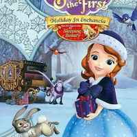 Sofia The First-Holiday In Enchancia (Dvd/Ws-1.78)