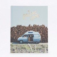 The Rolling Home Book - Urban Outfitters