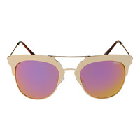 Lulu Womens Sunglasses