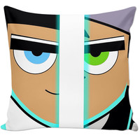 Danny Phantom Throw