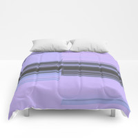 Okay Stretch Comforters by duckyb