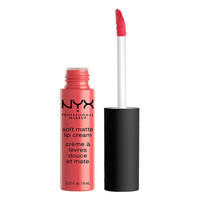 NYX - Soft Matte Lip Cream - Antwerp - SMLC05